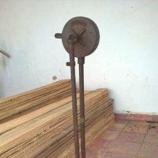 Antigüedades: MAQUINA DE ESQUILAR. Lote 126054427