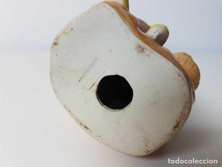 Antigüedades: PRECIOSA FIGURA CHINA - Foto 10 - 126647675