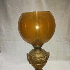 Antigüedades: QUINQUE ANTIGUO Y ORIGINAL. KOSMOS BRENNER. Lote 126840911