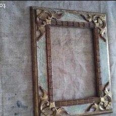 Antigüedades: MARCO ANTIGUO. Lote 127161403