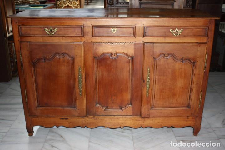 Antigüedades: APARADOR / BUFET DEL 1900. REF. 6247 - Foto 3 - 127210955