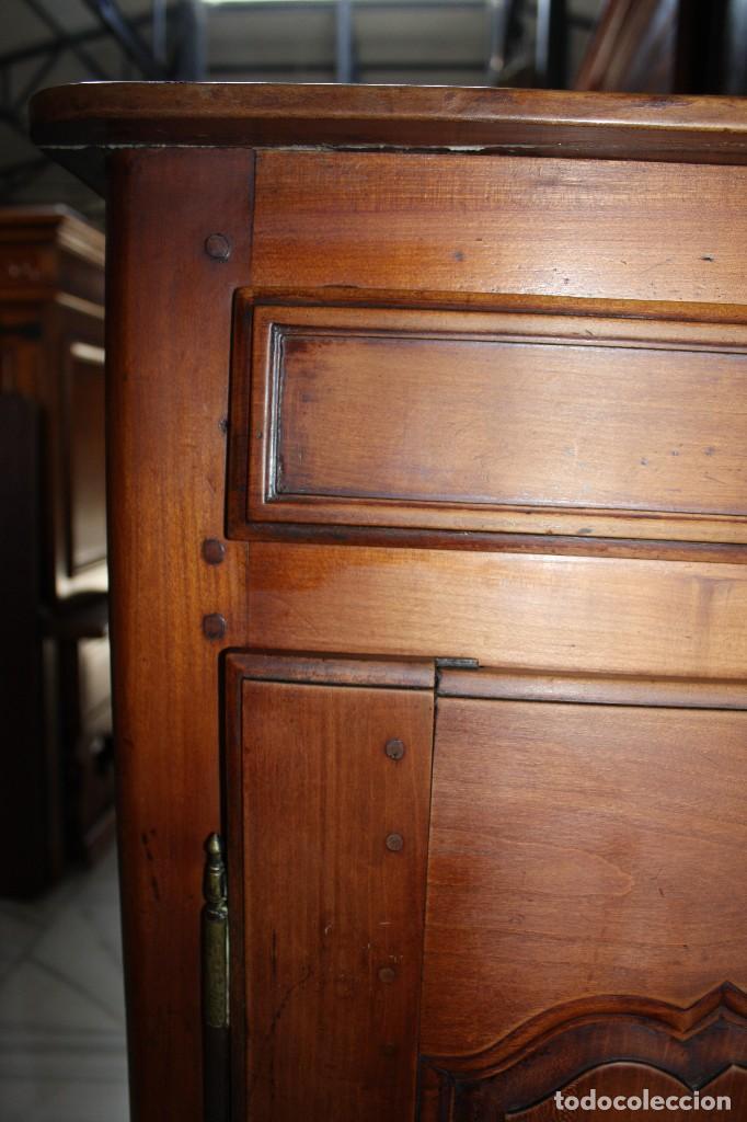 Antigüedades: APARADOR / BUFET DEL 1900. REF. 6247 - Foto 5 - 127210955