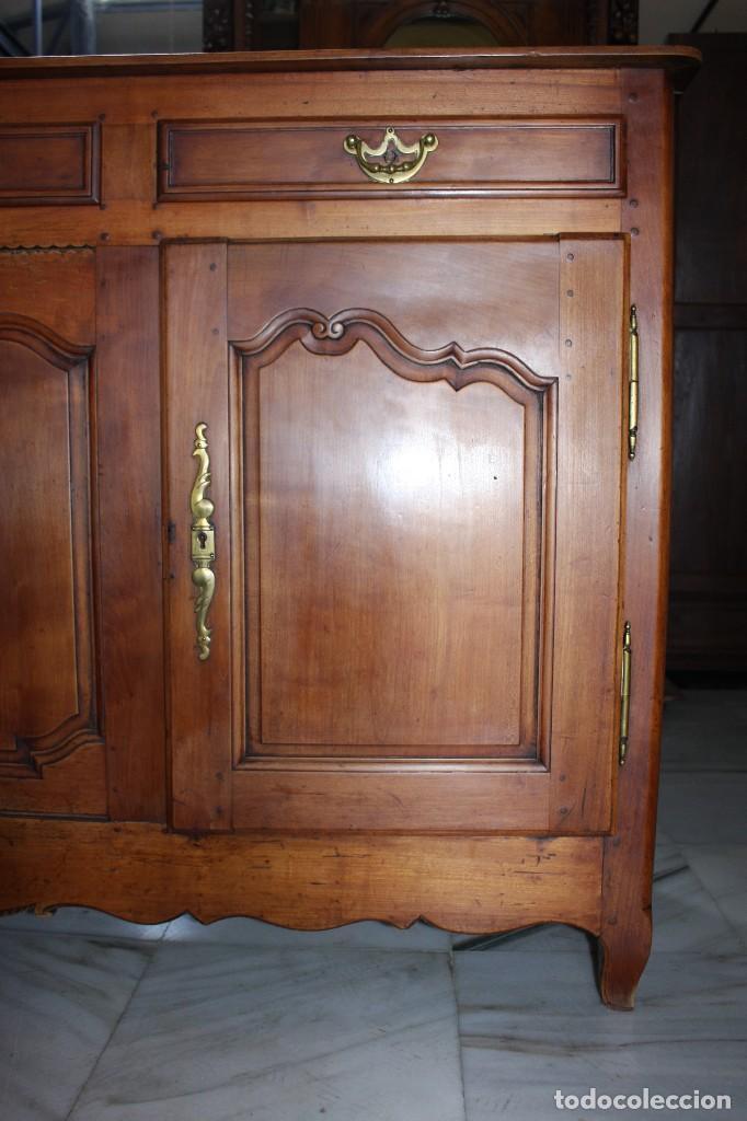 Antigüedades: APARADOR / BUFET DEL 1900. REF. 6247 - Foto 6 - 127210955