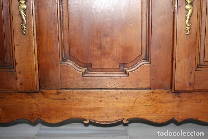 Antigüedades: APARADOR / BUFET DEL 1900. REF. 6247 - Foto 7 - 127210955