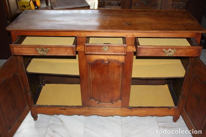 Antigüedades: APARADOR / BUFET DEL 1900. REF. 6247 - Foto 9 - 127210955