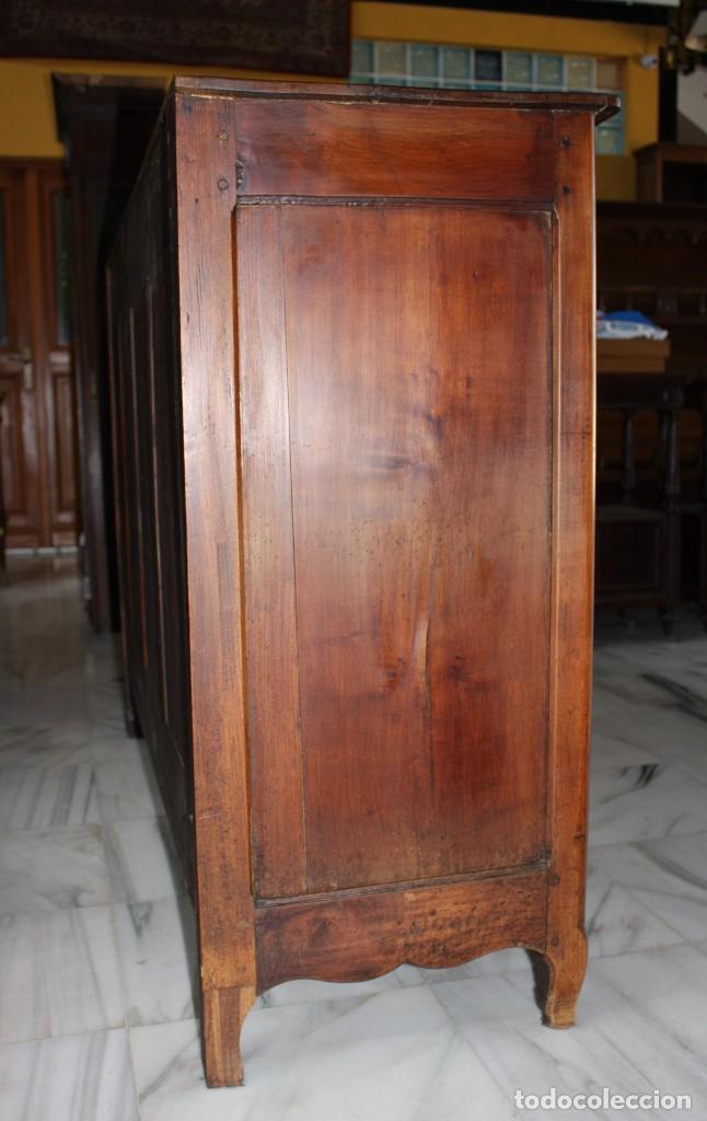 Antigüedades: APARADOR / BUFET DEL 1900. REF. 6247 - Foto 13 - 127210955