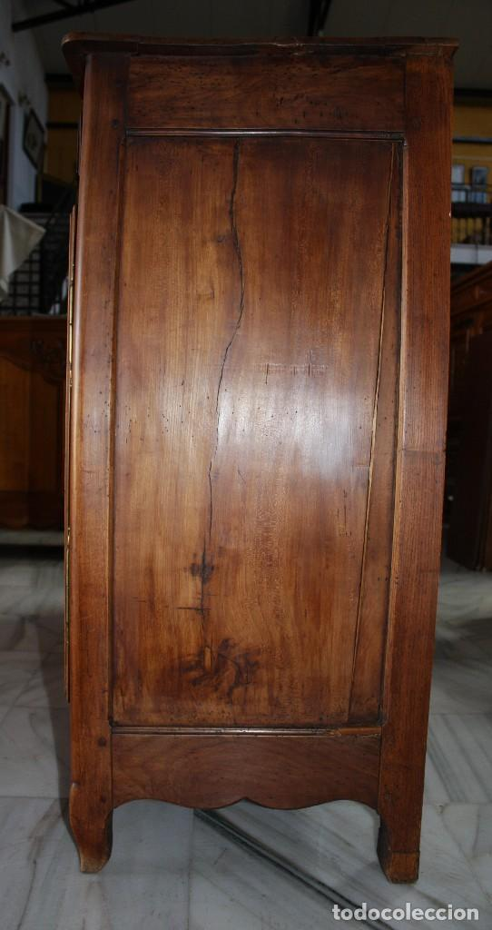 Antigüedades: APARADOR / BUFET DEL 1900. REF. 6247 - Foto 14 - 127210955