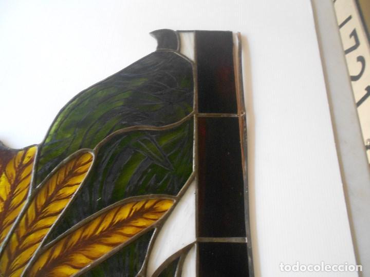Antigüedades: vidriera - Foto 6 - 127234943