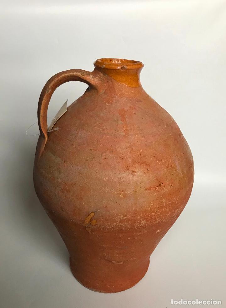Antigüedades: CANTARO SEGOVIANO - VEGAS DE MATUTE (SEGOVIA) - Foto 2 - 127668919