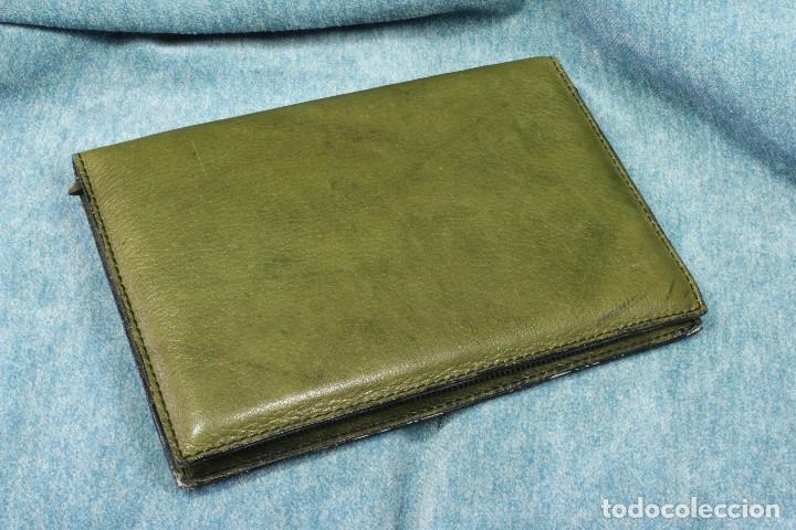 Antigüedades: Conjunto Manicura Loewe. Pfeilring. Set manicura. - Foto 2 - 127748187