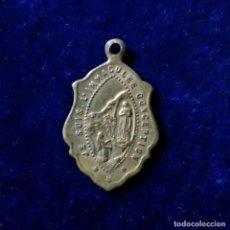 Antigüedades - medalla religiosa inmaculada concepcion - 127959827