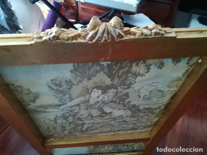 Antigüedades: Sillón- butaca - Foto 8 - 127968111