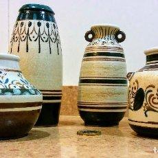Antigüedades: CERAMICA THAILANDESA SIGLO XX. Lote 128000207