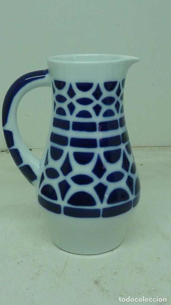 SARGADELOS 14 CM (Antigüedades - Porcelanas y Cerámicas - Sargadelos)