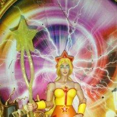 Figuras Masters del Universo: FIGURA SHE-RA, STARLA - STAR SISTERS - MASTERS OF THE UNIVERSE CLASSICS - MATTEL - 2012, MOTU. Lote 128182159