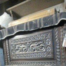 Antigüedades: BARGUEÑO. Lote 128306043