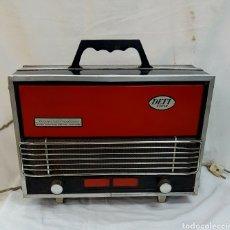 Antigüedades: PORTABLE AIR CONDICIONER DEFI. Lote 128320928