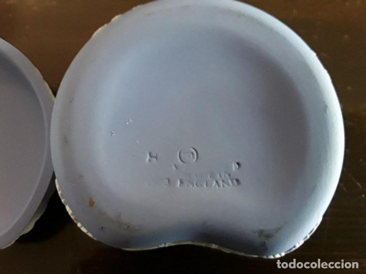 Antigüedades: Caja porcelana Wedgwood - Foto 6 - 128559499