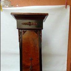 Antigüedades: PEANA-PEDESTAL-. Lote 128650963