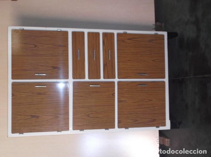 mueble aparador cocina - Buy Other Antiques at todocoleccion - 128658507