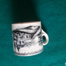 Antigüedades: SARGADELOS POCILLO CAFE BUEN ESTADO. Lote 128692308