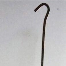 Antigüedades: ANTIGUO RECOGEDOR PARA CHIMENEA. Lote 128725151