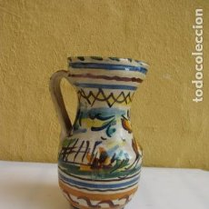 Antigüedades: JARRA TRIANA. SEVILLA. Lote 128906239