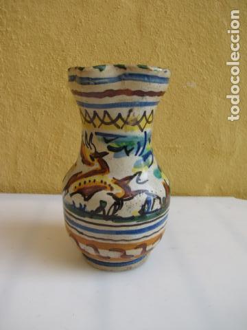 Antigüedades: Jarra Triana. Sevilla - Foto 2 - 128906239