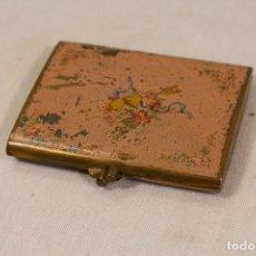Antigüedades - POLVERA vintage STRATTON MADE IN ENGLAND - 129048039