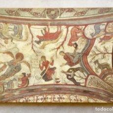 """Antigüedades: ICONO """"LA ANUNCIACIÓN A LOS PASTORES. PANTEÓN DE LOS REYES DE LEÓN.. Lote 129066307"""