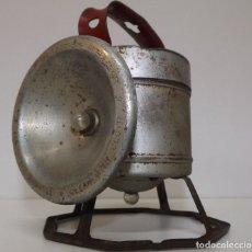 Antigüedades: ANTIGUA LINTERNA DE FERROCARRIL DELTA WILDCAT. Lote 129070851