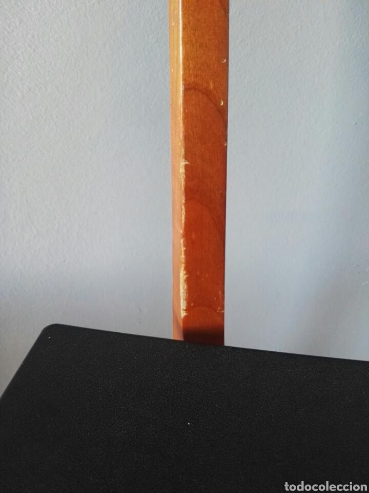 Antigüedades: Silla sillas diseño Zanotta modelo Marina Italy - Foto 6 - 129082180