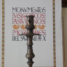Antigüedades: SIGLO XVII CANDELABRO BRONCE. Lote 129134759