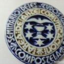 Antigüedades: MEDALLA SARGADELOS-AÑO 1979-SANTIAGO DE COMPOSTELA-SEMINARIO ESTUDOS GALEGOS-AREA DE ARTE--N. Lote 129176883