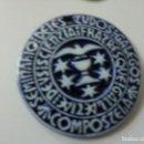 Antigüedades: MEDALLA SARGADELOS-AÑO 1979-SANTIAGO DE COMPOSTELA-SEMINARIO ESTUDOS GALEGOS-N.. Lote 129177139