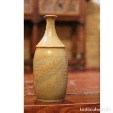 Antigüedades: VASIJA DE CERÁMICA. Lote 129178519