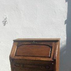 Antigüedades: ESCRITORIO. Lote 129210587