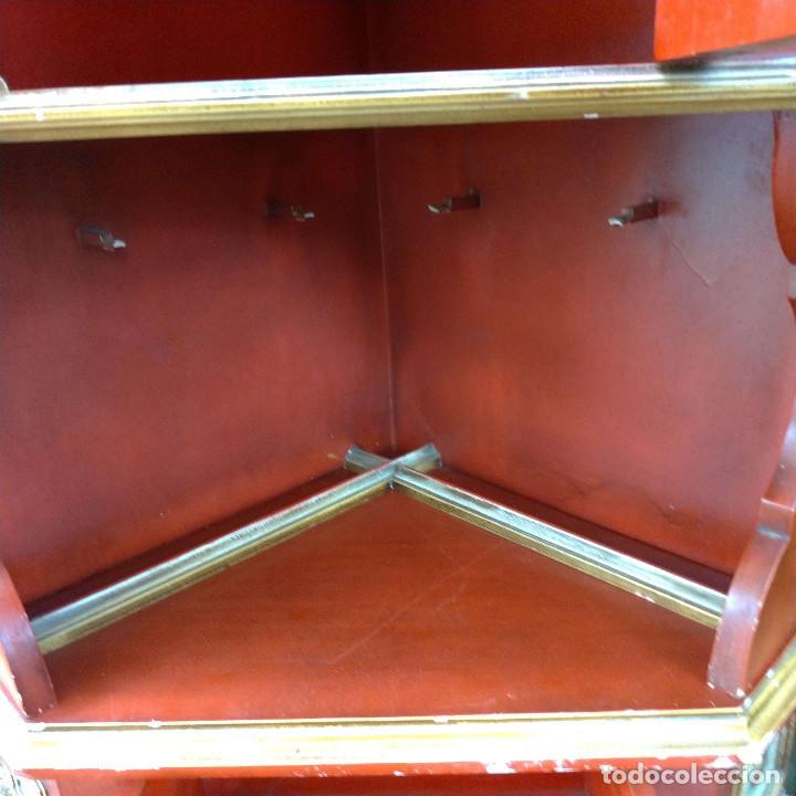 Antigüedades: Mueble auxiliar de cocina - Foto 3 - 129225467