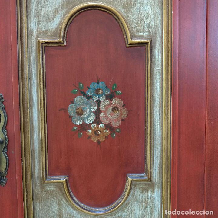 Antigüedades: Mueble auxiliar de cocina - Foto 4 - 129225467