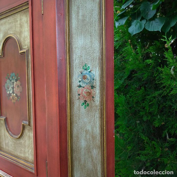 Antigüedades: Mueble auxiliar de cocina - Foto 6 - 129225467