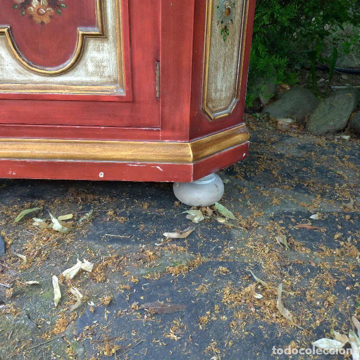 Antigüedades: Mueble auxiliar de cocina - Foto 7 - 129225467