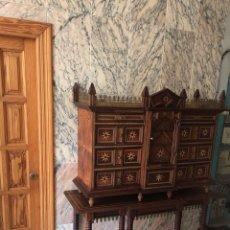 Antigüedades: BARGUEÑO. Lote 129617831