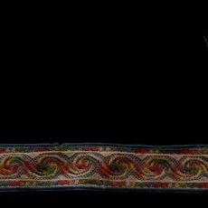 Antigüedades: ANTIGUO CUELLO ART DECO - PRINCIPIOS S. XX . Lote 129647251