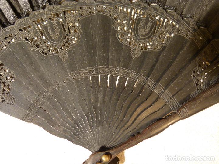 Antigüedades: ABANICO - Foto 2 - 129683807