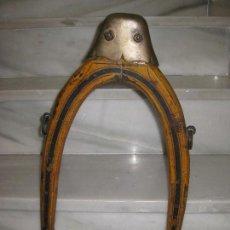 Antigüedades: HORCATE ANTIGUO. Lote 129718859