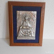 Antigüedades: CUADRO VIRGEN DE LAS ANGUSTIAS . Lote 130000879