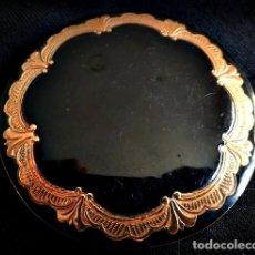 Antigüedades: PRECIOSA POLVERA AÑOS 40-50. Lote 78423089