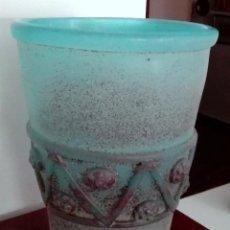 Antigüedades: VIDRIO ROMANO DE LAFIORE. Lote 130255946
