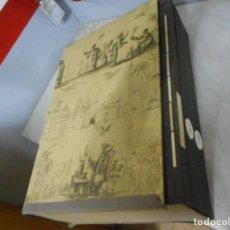 Antigüedades: MAGNIFICO CONJUNTO LIBROS MODELLI MEISSEN PORCELANA CINESERIE HOROLDT. Lote 130316374