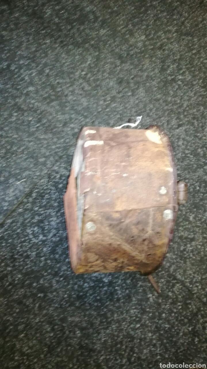 Antigüedades: Caldero de cobre antiguo - Foto 4 - 130339404